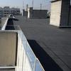 Аварийной состояние крыши и способы решения проблемы